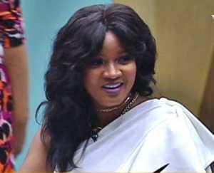 #BBNaija: Nollywood Actress, Omotola Visits Big Brother Housemates, Talks Loosing Her Dad, African Girls (Photos)